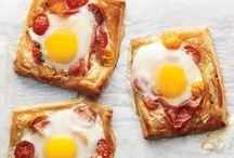 Food - Breakfast or Brunch