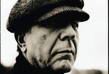 Anton Corbijn - Leonard Cohen / Dutch Photographer