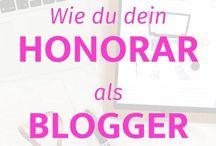 Bloggetöse