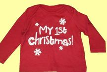 Święta Bożego Narodzenia / Ubranka dla dzieci dostępne na portalu dzieciociuszek.pl idealne na Święta Bożego Narodzenia