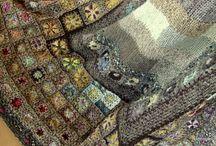 crochet Clothogancho
