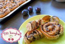Diétás sütemények / Diétás sütik: Egészséges, egyszerű sütemény receptek cukor és finomliszt nélkül, zsírszegényen. Süss Te is diétásan :)