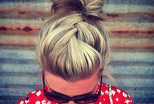 Adorable Hair! / by Amanda Hoegsted