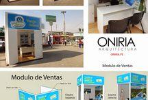 Comercial - Oniria Arquitectura