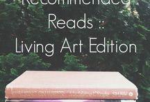 books / by Rachel Gray
