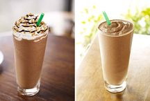 Healthy shakes / Protein