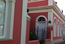 Museu Municipal Parque da Baronesa / Museu de hábitos e costumes, retratando o estilo de vida da elite charqueadora, que teve seu apogeu na cidade de Pelotas durante a segunda metade do sec. XIX.