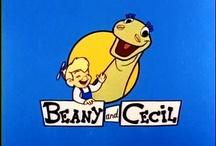 Beany & Cecil
