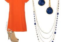 Stella & Dot Jewelry / by Avra Clark