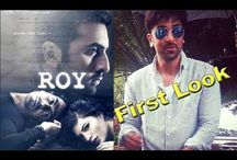 ROY Movie | Ranbir Kapoor's FIRST LOOK