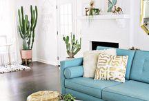 Sitting room/lounge room