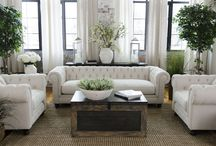 Elements Fine Home Furnishings / Elements Fine Home Furnishings strives to combine classic design with modern touches that fit into any lifestyle. With an emphasis on quality, timeless style and superior craftsmanship, Elements makes pieces meant for generations.