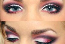 Make up / by Reina Capano