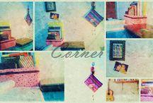 February Corner