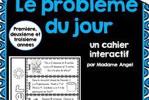 french math K