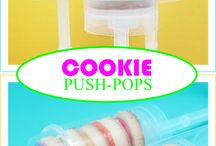 Push pops / by Paula Gross