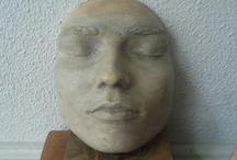 keramiek - ceramics / by Silvia Rosier