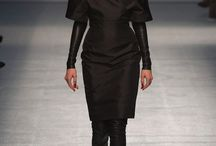 fashion: best of Paris FW 2012 - Spring 2013 RTW