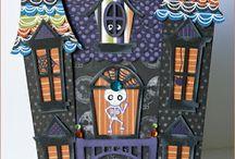 Στοιχειωμένα Σπίτια