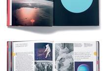 publication design / by Sooz Lomas