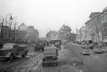 Berlin, Germany 1915-1945