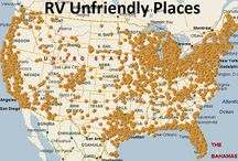 RV places to stay