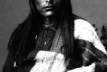 Indian Ancestry / by susan jones