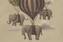 hot air balloon inspiration