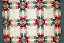 svatební prstence patchwork