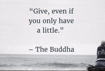 Buddha Quotes (Good Life)