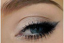Makeup szalagavatóra