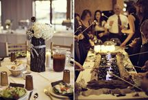 wedding ideas / by Jenn Kram Kessel