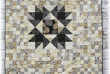 Neutral Quilts / by Mike-Gail Forte