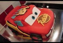 Cake ideas / Cakes