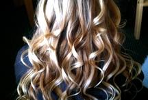 hair / by Danielle Cornelius