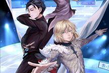 Yuri! on ice