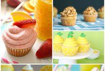 bites :cupcakes