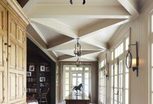 Plafond   Ceiling