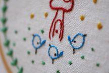 Embroidery Fun!