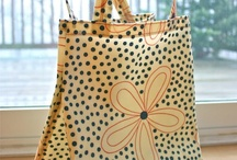 Bags / by Jackie Scraps