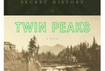 "For the Fans of ""Twin Peaks"" / Check out these books that would make a great read after finishing the TV series."