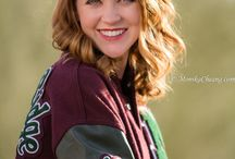 Senior Pictures in Cave Creek and Scottsdale
