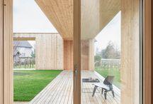 Bernardo Bader Architects Austria
