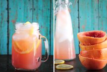FOOD: Drinks and Desserts / by Kristi Mennenga