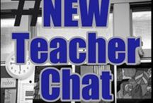 "New Teacher Chat #ntchat Radio / Curation of all the #ntchat Bam Radio Shows. Find it here: http://bit.ly/ntchatradio ""Where New Teachers don't survive, they Thrive!"""