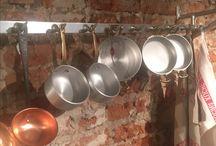 Szurpiły kitchen