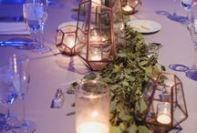 centerpiece - wedding