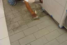 Tile Floor Cleaning & Restoration / Los Angeles tile cleaning company, Alex Stone and Tile Services specializes in cleaning stone, ceramic, porcelain, brick, marble, travertine, granite, limestone, and more, to make your floors look like new! http://alexstoneandtileservices.com