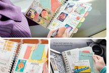 SU Smash-Style This & That Ideas / Ideas for Stampin' Up! Smash Book This & That