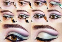 Make up ideeen